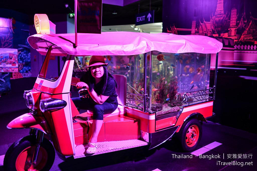 Siam Ocean World Bangkok 59