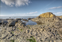 Giant's Causeway photo by Gareth Wray Photography -Thanks = 4.5 Million Hits