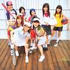 1st Chou Berryz (2)