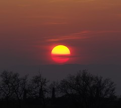 Sunset Energy photo by G.Sartori.510 Thanks 3.8 Mega Views