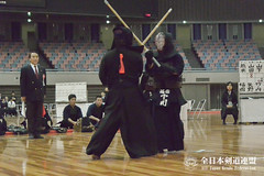 62nd All Japan Interprefectrue Kendo Championship_125