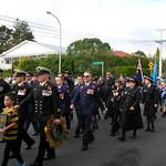 Birkenhead ANZAC Parade 2014