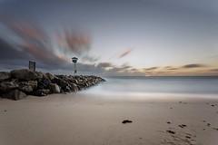 City Beach photo by Daniel E Lee