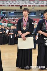 62nd All Japan University KENDO Championship_087