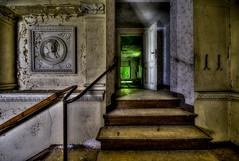 deep (and) green photo by blackslowlight