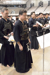 The 20th All Japan Women's Corporations and Companies KENDO Tournament & All Japan Senior KENDO Tournament_076