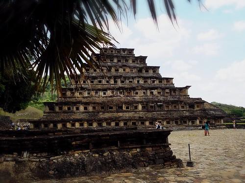 El Tajin, MÉXICO