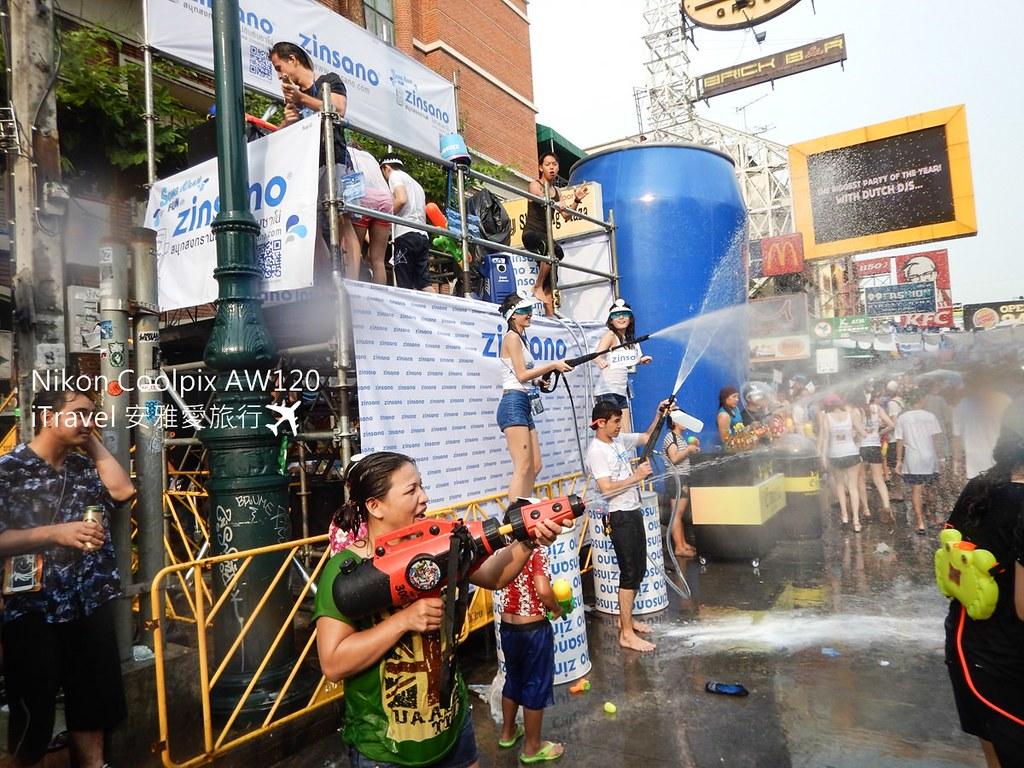 防水相机 Nikon Coolpix AW120 53