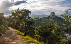 Sacra di San Michele photo by ccr_358
