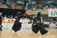 50th All Japan DOJO Junior KENDO TAIKAI_235