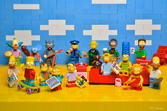 LEGO 71005 - The Simpsons Series Collectible Minifigures photo by 713 Avenue