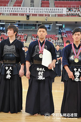 62nd All Japan University KENDO Championship_083