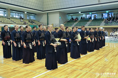 15th All Japan Kendo 8-Dan Tournament_589