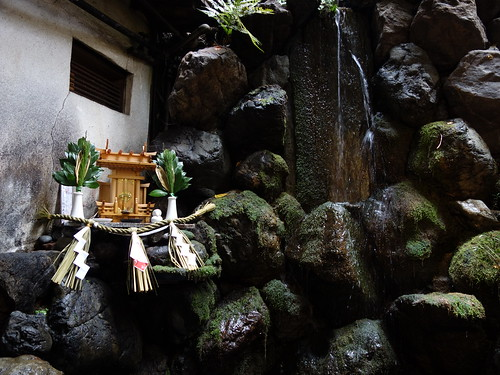 20140109 日本一の鰻。京極かねよ@京都