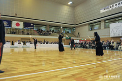 15th All Japan Kendo 8-Dan Tournament_576