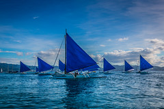 Blue Sails photo by bredsig