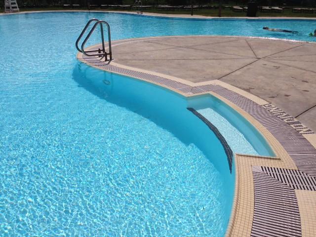 Suncadia Resort Swimming Pool Resurfacing Wms Aquatics