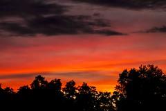 Sunset photo by LightFlightStudios