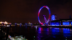 Londres by Night photo by Polo-Foto