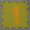 Foam Play Mat Number 1