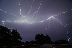 lightning photo by reallyboring