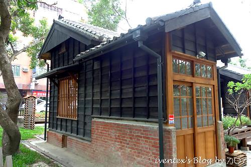 26_雲林斗六雲中街警察局舊宿舍群