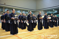 12th All Japan Kendo 8-Dan Tournament_435