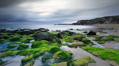 Green rocks [EXPLORED 06.07.2014 Best Rank #5] photo by www.samuel-berthelot.com