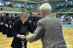 15th All Japan Kendo 8-Dan Tournament_582