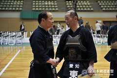 12th All Japan Kendo 8-Dan Tournament_444