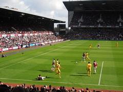 West Ham v Crystal Palace (2014) photo by Paul-M-Wright