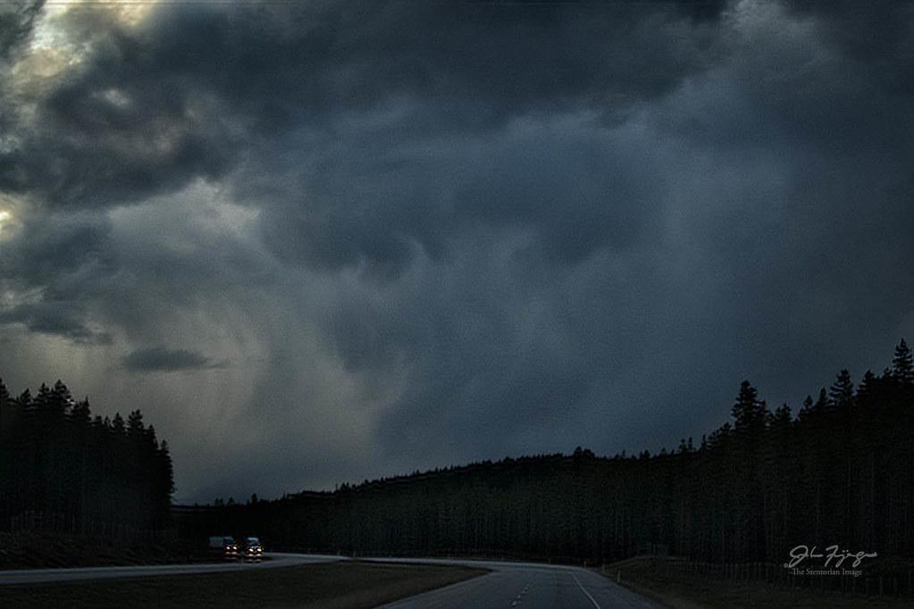 Banff Storm
