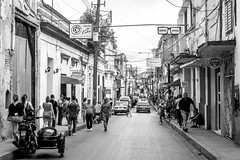 Rue à Santa Clara - Cuba (Explored) photo by pylacroix