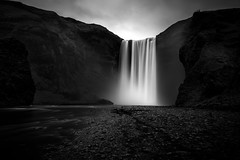 Skógafoss photo by TheFella