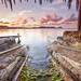 Ibiza - Enmarcando un nuevo dia