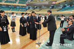 6th All Japan Interprefecture Ladies Kendo Championship_218
