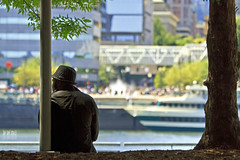 City Surveillance photo by Ian Sane
