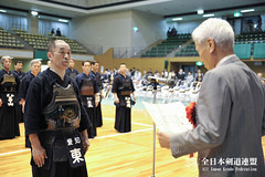 12th All Japan Kendo 8-Dan Tournament_430