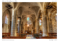 Saint-Georges s/Allier photo by BerColly