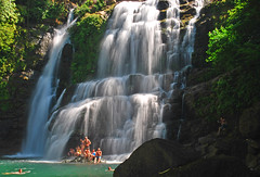 Lower Nauyaca Falls photo by junglejims photos