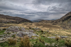 Moll's Gap - Ring of Kerry photo by Gareth Wray Photography - Thanks = 5 Million Hits