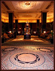 Welcome to the Waldorf Astoria photo by Midnight and me