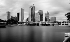 B&W Tampa photo by theo0023