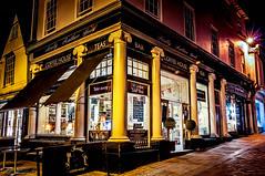Coffee House, Bury St Edmunds photo by Scruddy