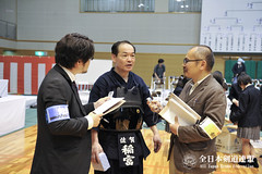 12th All Japan Kendo 8-Dan Tournament_445