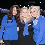 Grace, Michelle, Katya
