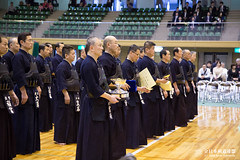 15th All Japan Kendo 8-Dan Tournament_338