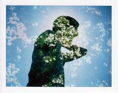 polaroid week photo by La fille renne