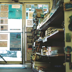 book store photo by soreikea