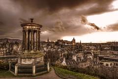 Edinburgh photo by karinavera